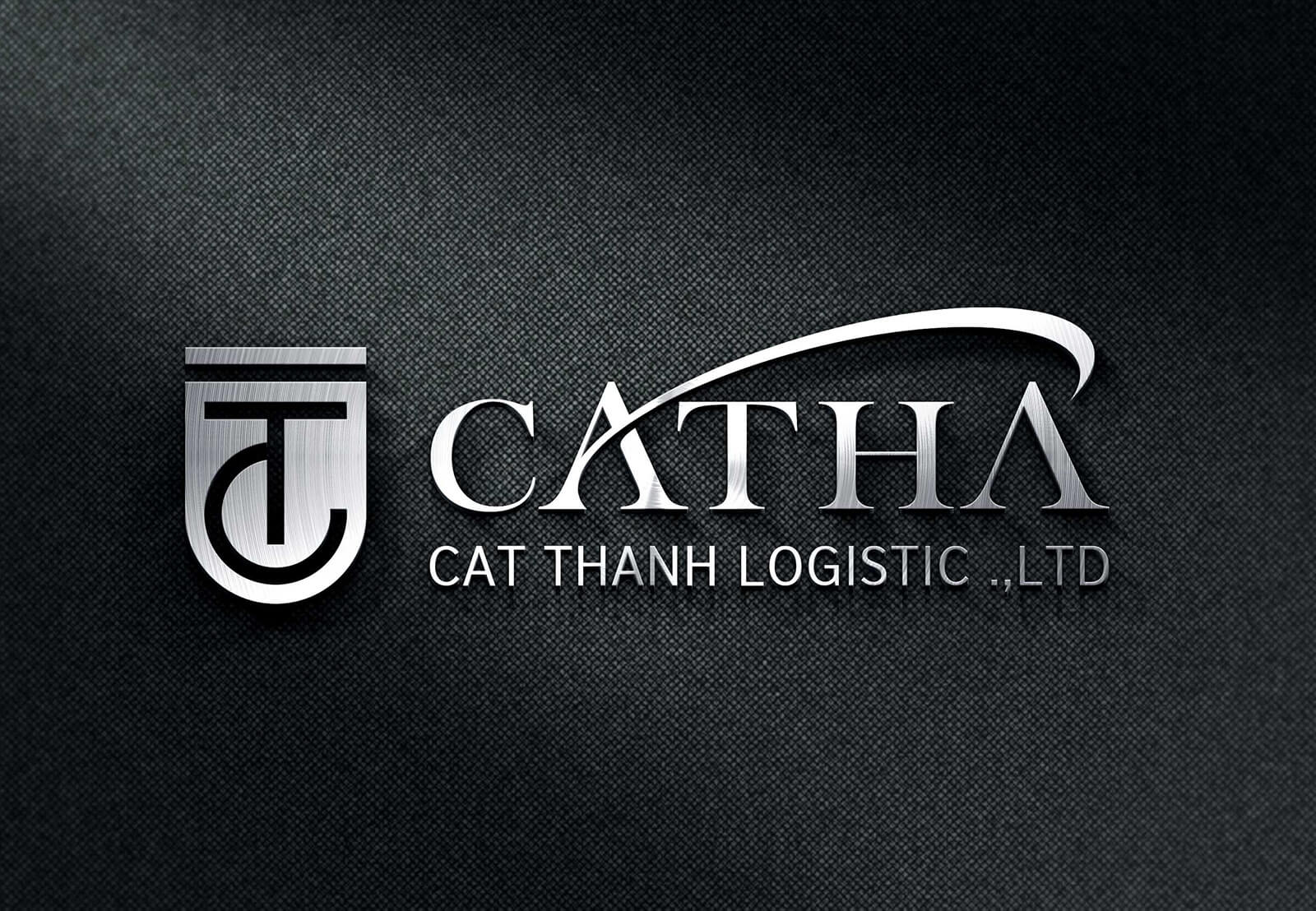 catha-cat-thanhlogistics-logo