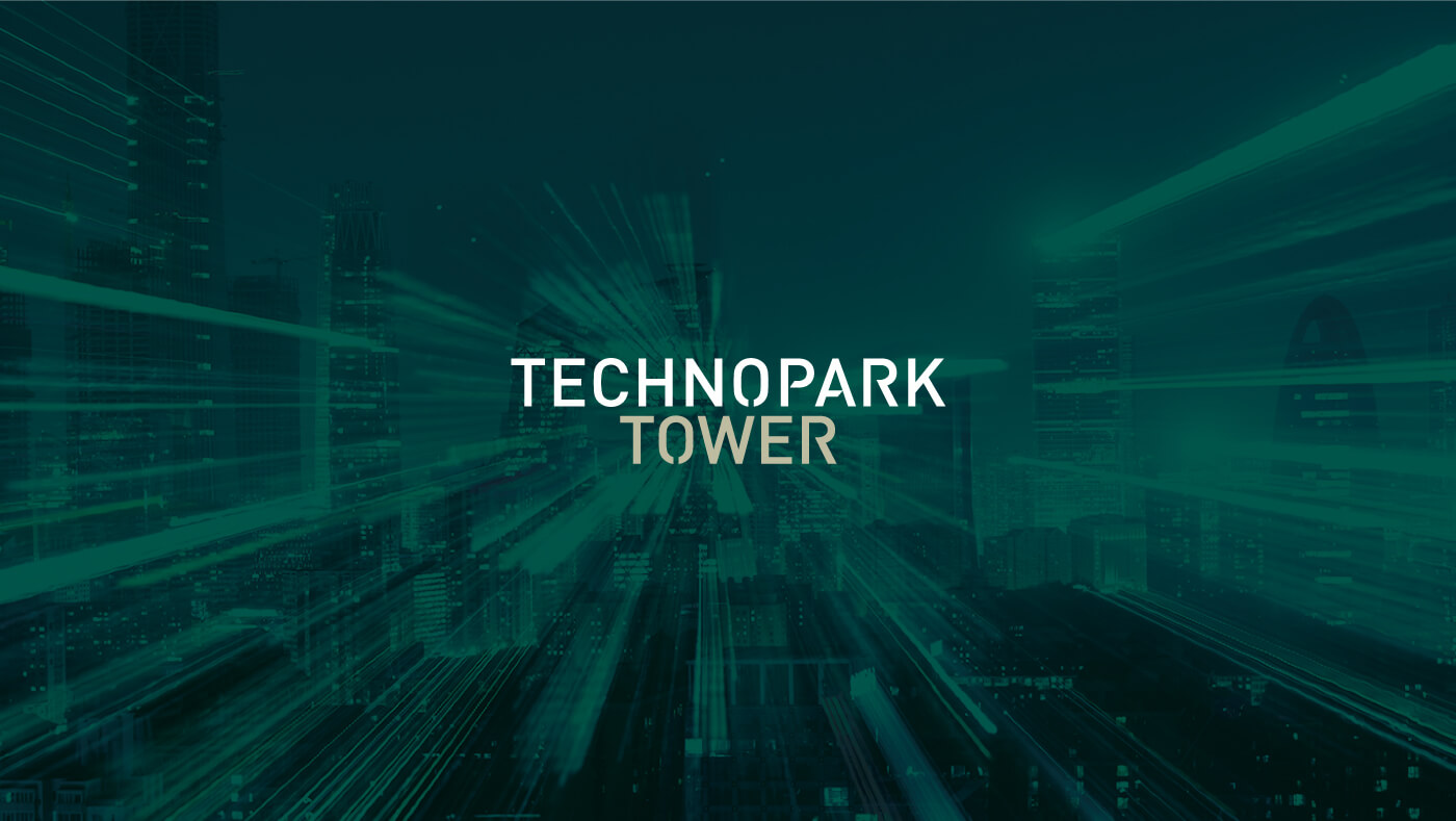 Thiết kế thương hiệu bất động sản Vinhomes TechnoPark Tower
